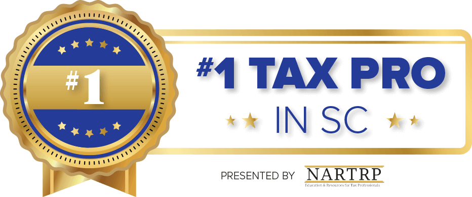 The Number One Tax Pro In SC - M & M Tax Service